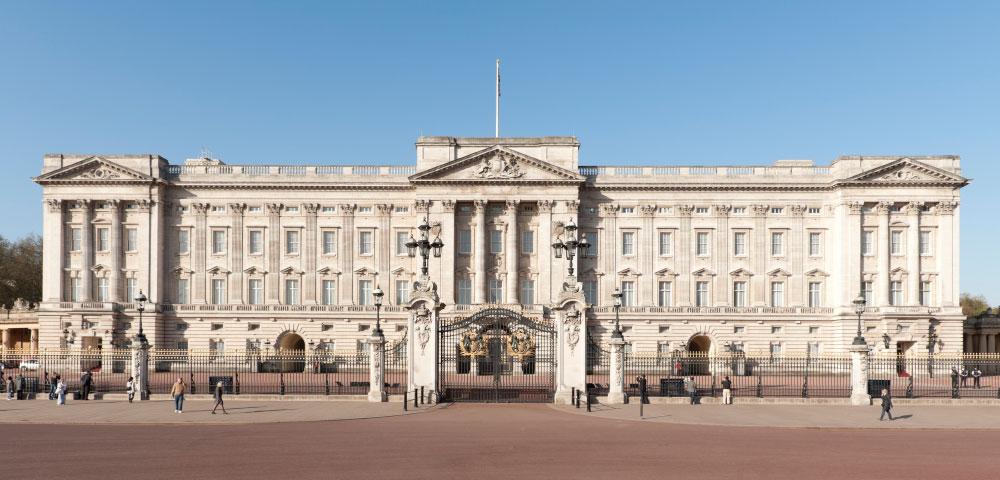 Buckingham-Palace 2