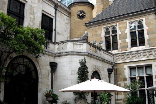 Merchant Taylors Halls